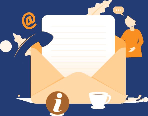 Comunicazione con i tuoi clienti