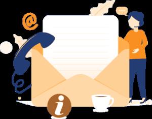 Unigestpro: Comunicazione con i tuoi clienti
